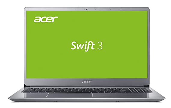 Acer Swift 3 15 Zoll Multimedia-Notebook bis 1000 Euro