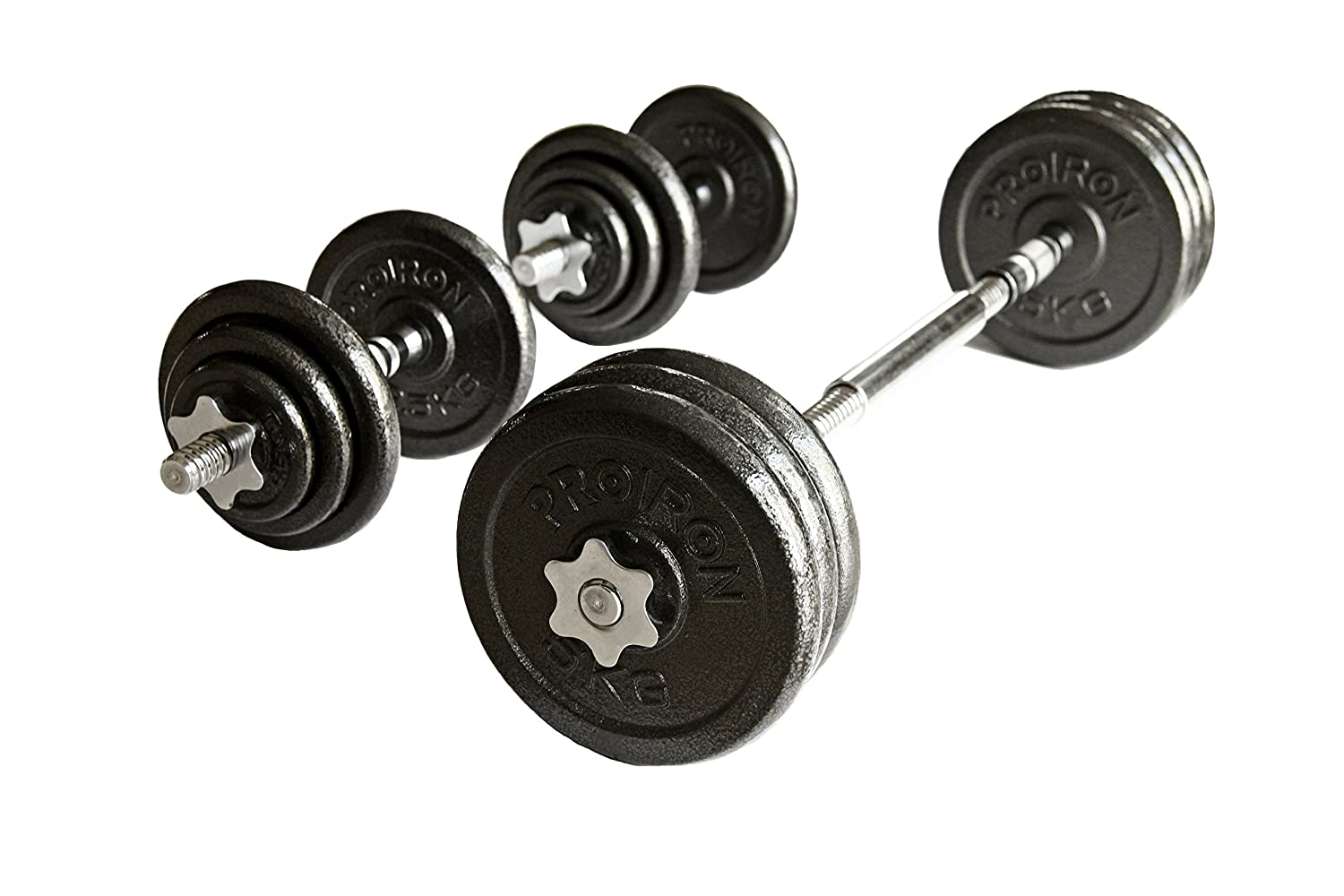 Pro-iron Weight Dumbbells, Barbells, Gym, Pro Fitness ...