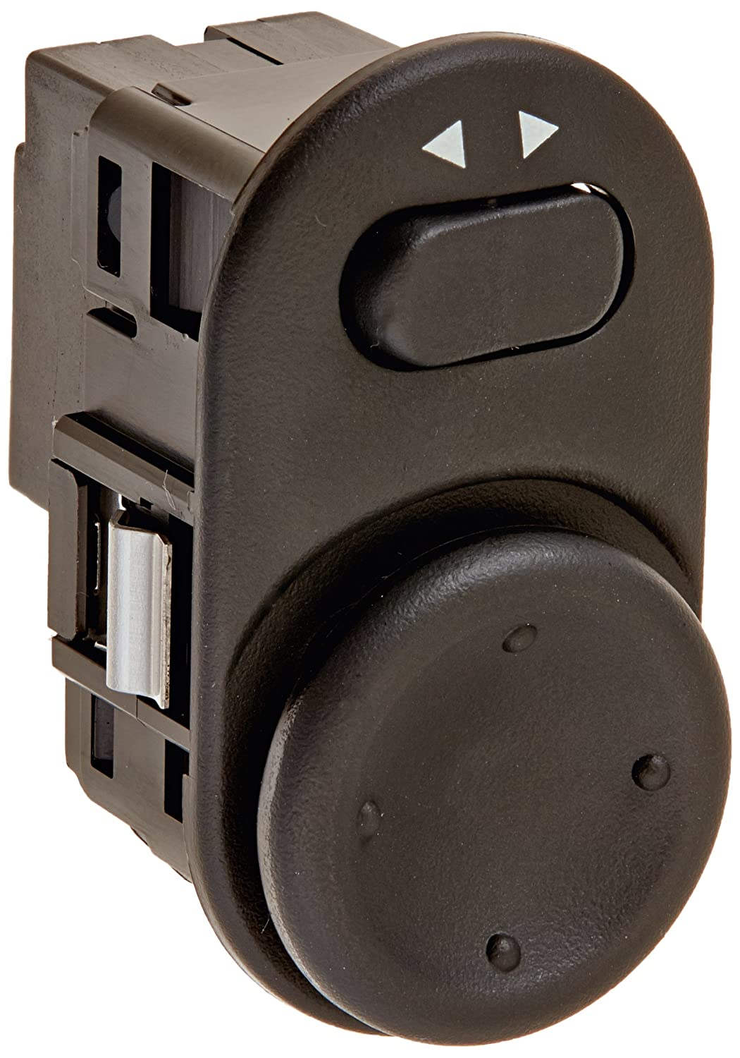 Genuine GM 22664402 Rear View Mirror Remote Control Switch, Exterior