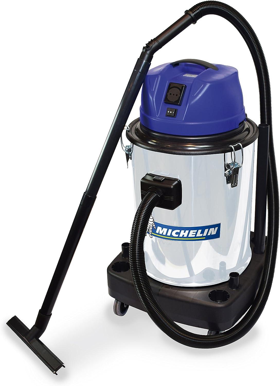 Michelin CA-VCX50PEINOX - Aspirador para sólidos y líquidos 50 lt ...