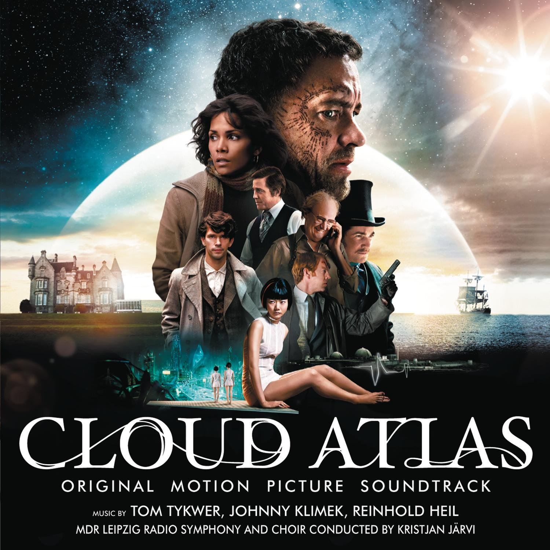 CLOUD ATLAS-WOLKENATLAS O.S.T. - Cloud Atlas (Original Soundtrack) - Amazon.com Music