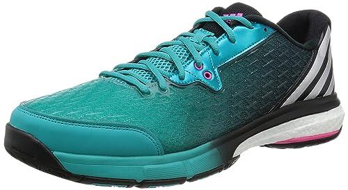 Scarpe Pallavolo Adidas Energy Volley Boost 2 Donna Nere E