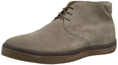 e6cdba83f37fb3 Fitflop Men s Lewis Suede Boots Stormy