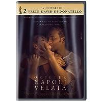 Napoli Velata [DVD]