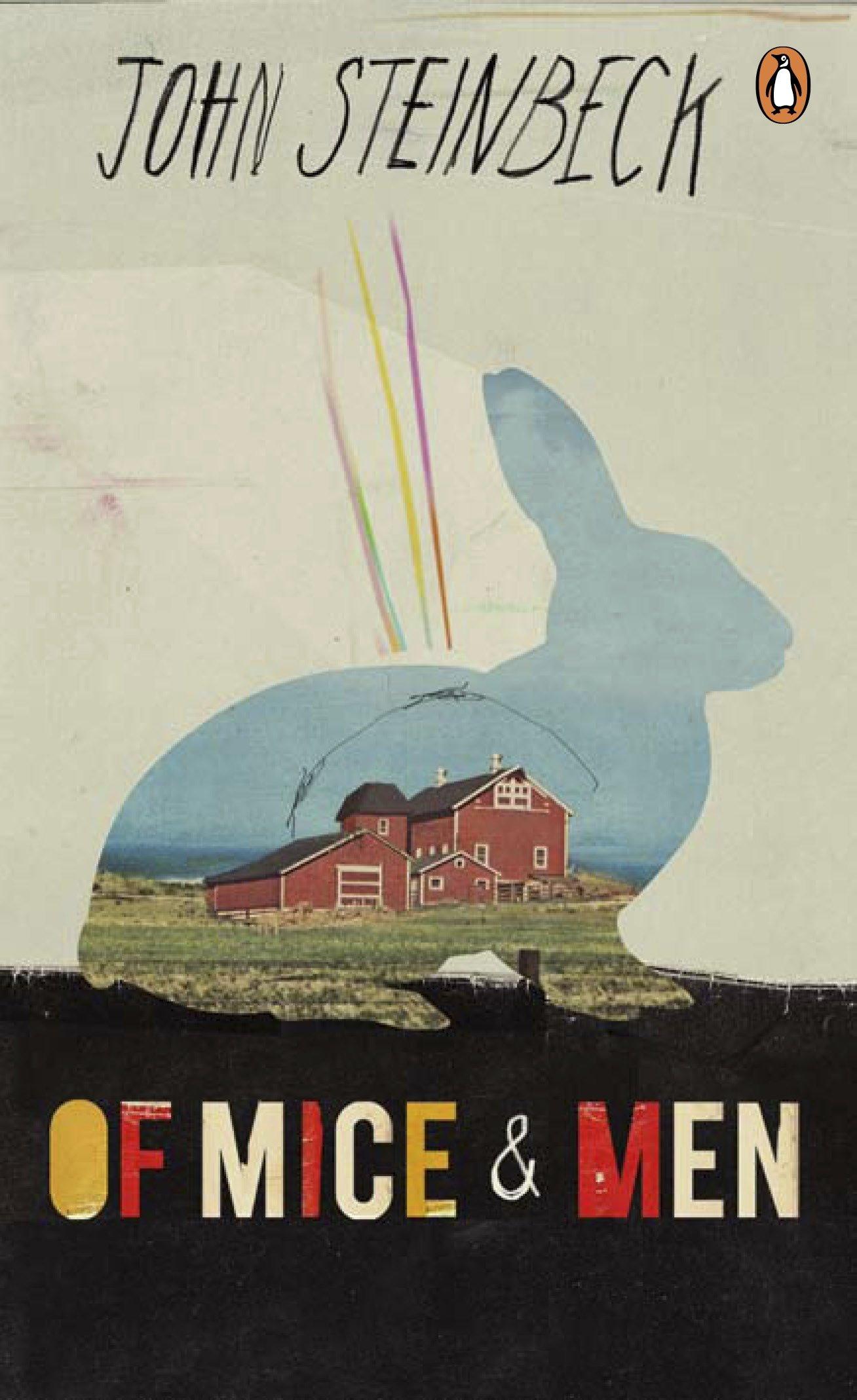 Of Mice and Men: Amazon.es: Steinbeck, John: Libros en idiomas ...