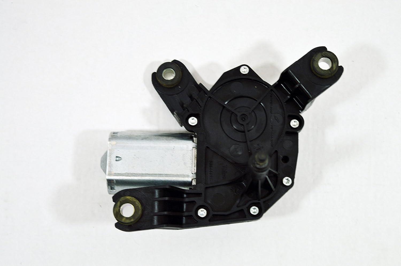 13163029: Motor del limpiaparabrisas trasero - genuina gm - nuevo ...