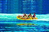 WoW World of Watersports, 17-1030, Jet Boat, 3