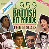 The 1959 British Hit Parade The B Sides Part 1