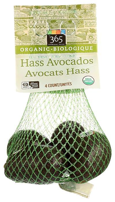 Top 10 Organic Food Grocery
