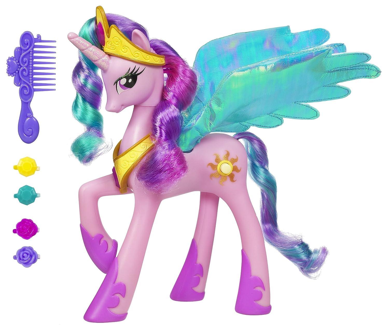 Hasbro - My Little Pony 21455148 - Prinzessin Celestia