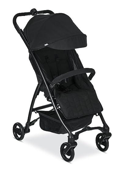 Britax B Mobile Lightweight Stroller Raven