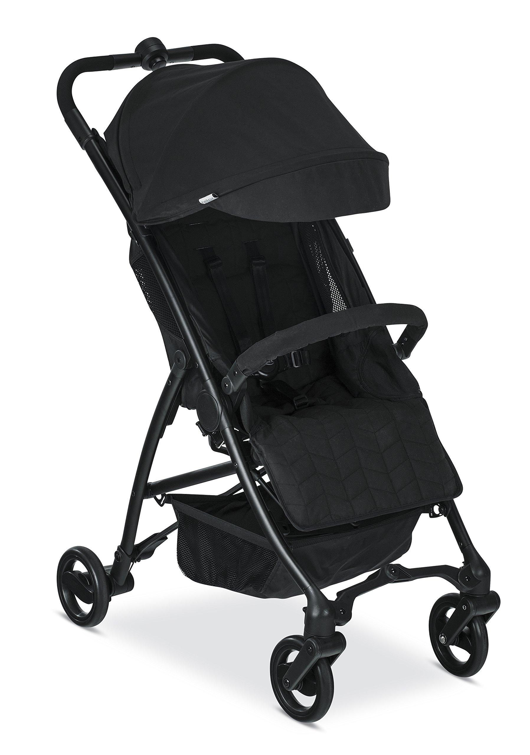 Britax B-Mobile Lightweight Stroller, Raven
