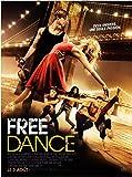 Free Dance [Francia] [Blu-ray]
