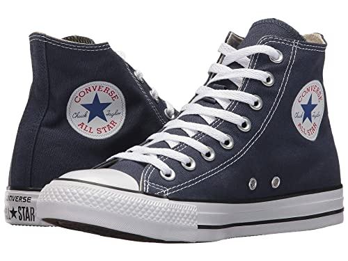 d32a041673e Amazon.com | Converse Unisex Chuck Taylor All Star Hi Top Optical ...
