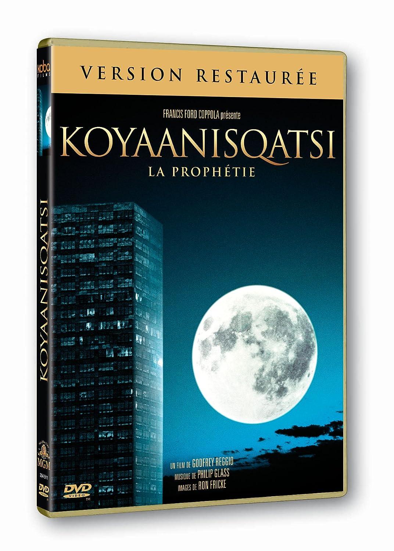Koyaanisqatsi, la prophétie [Francia] [DVD]: Amazon.es ...