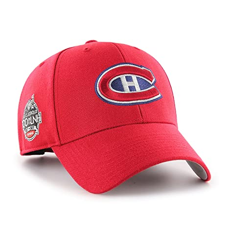 buy online 533d1 74043 switzerland 47 montreal canadiens nhl 100 classic mvp cap red d2afc 38ab1