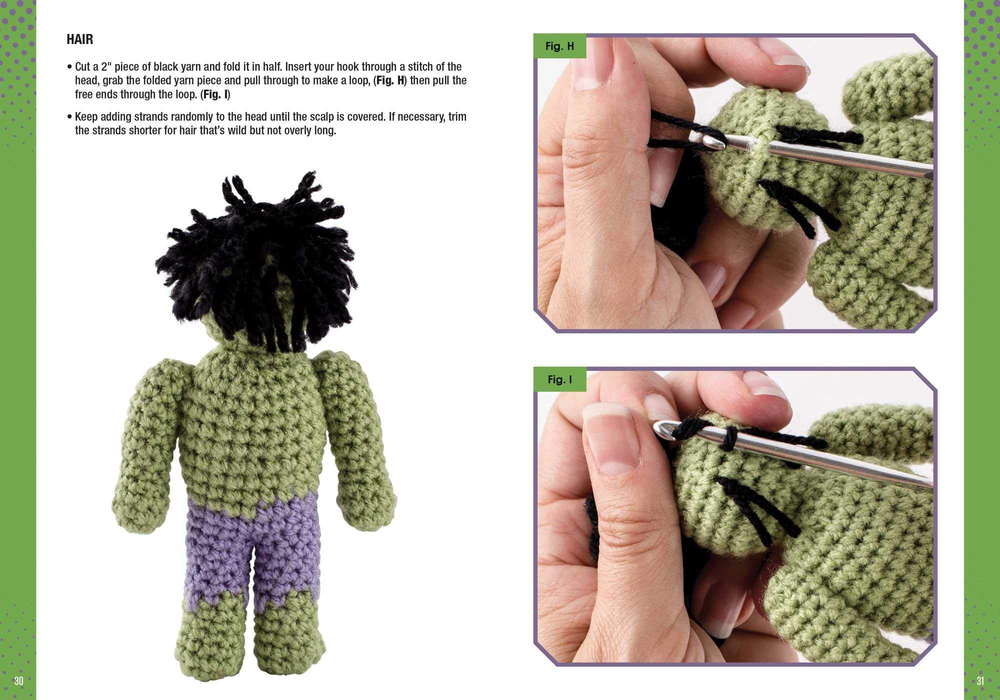 Top 15 FREE Superhero Patterns | Top Crochet Patterns | 1400x2000