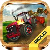 Tractor - Dirt Hill Crawler