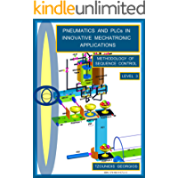 PNEUMATICS  AND  PLCs  IN  INNOVATIVE  MECHATRONIC  APPLICATIONS,  LEVEL 3
