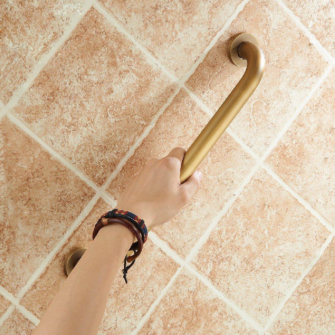 SDKKY bagno antiscivolo bracciolo Baño sin barreras barandillas de Seguridad baño WC WC WC Mango Deslizante,B