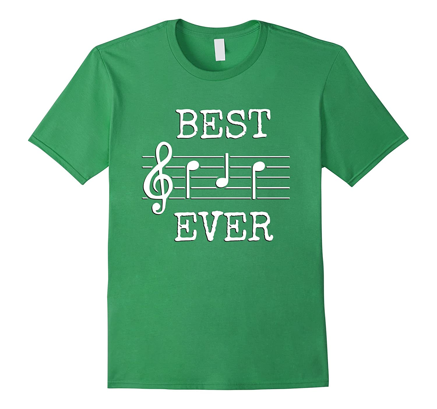 6cc83ab20 Best Dad Ever Music Shirt Cute Funny Saying Fathers Day Gift-PL ...