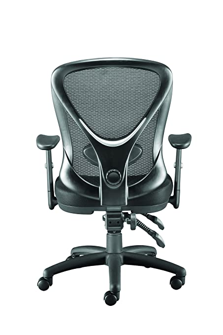 Staples Carder Mesh Office Chair Black