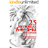 25 Historias de Amor y de Dioses: Romances Mitológicos Adaptados a Nuestro Tiempo