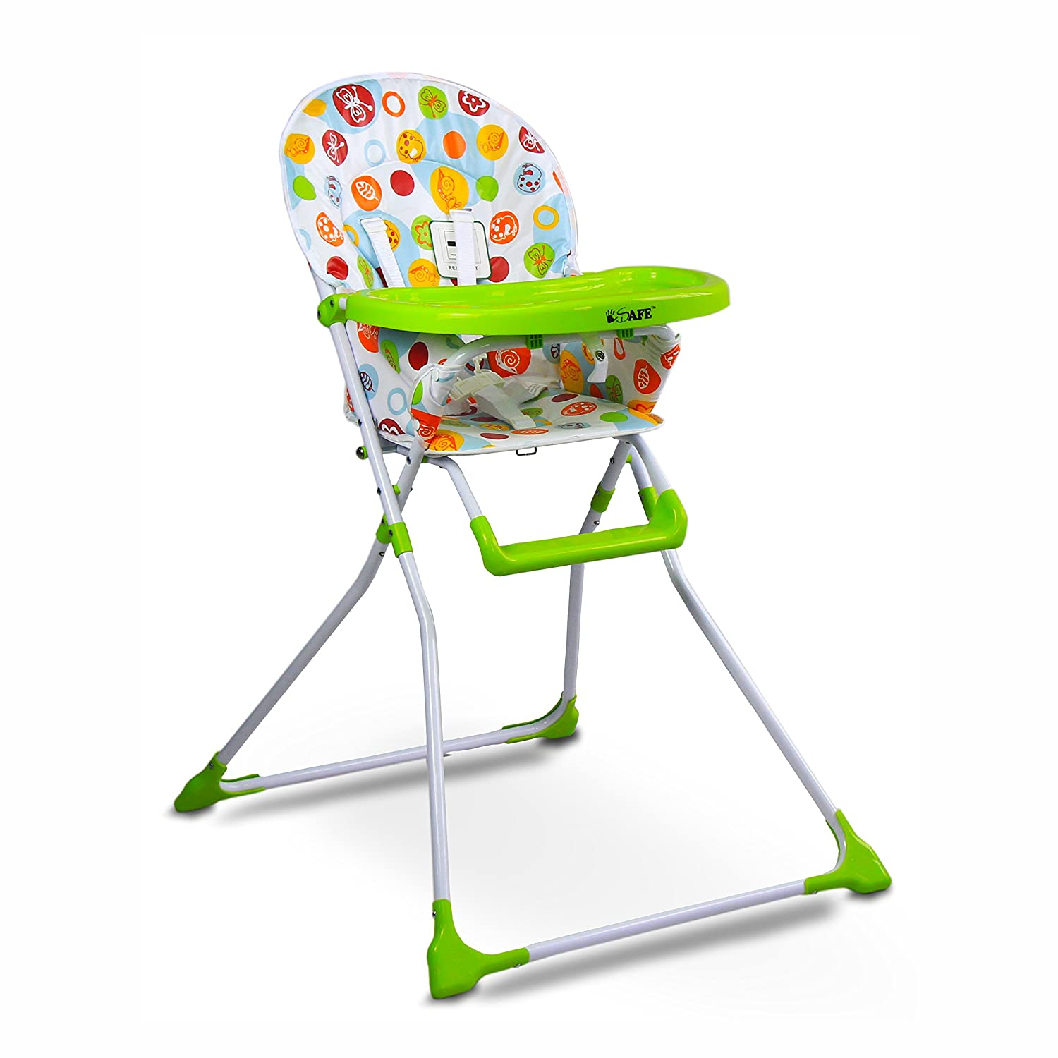 iSafe Highchair YummyLUV Nature Amazon Baby