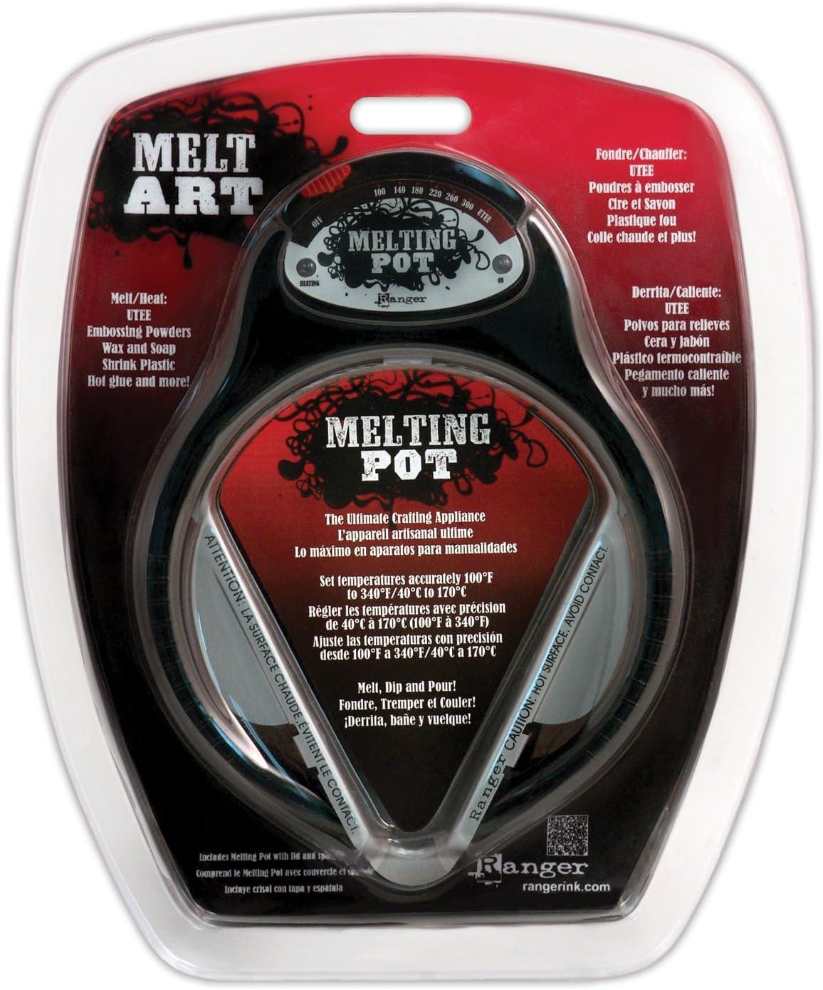 B000S176A8 Ranger Melt Art Melting Pot 81nvB2aZEhL.SL1392_