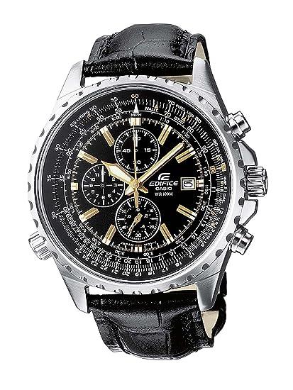 a63a1847f8ff Reloj Casio Edifice para Mujer EF-527L-1AVEF  Amazon.es  Relojes
