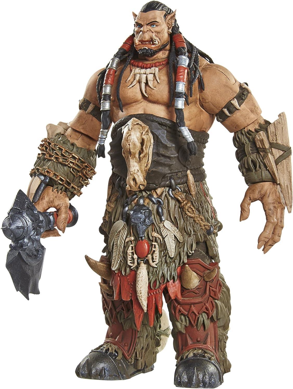 durotan warcraft movie characters