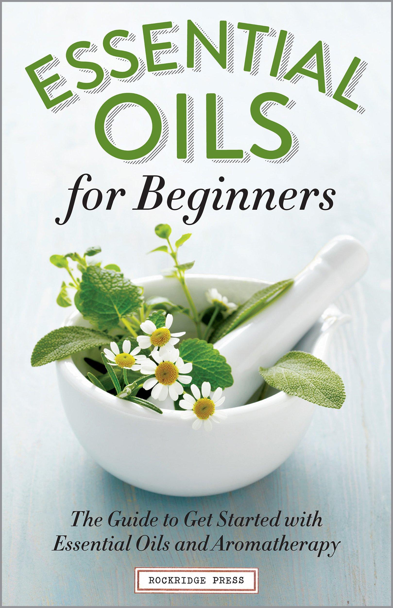 Amazon.com: 100% Pure Essential Oils Set Top 10