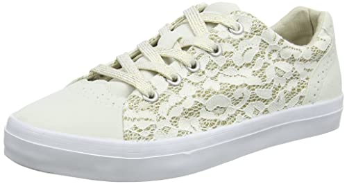 Womens Sorrento Trainers EVANS C4r84Kque