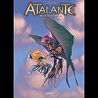 Atalante T05 : Calaïs et Zétès