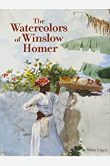 The Watercolors of Winslow Homer Hardcover