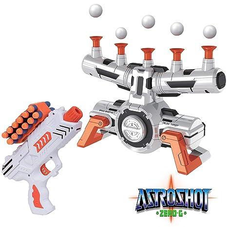 Amazon Com Usa Toyz Compatible Nerf Targets For Shooting
