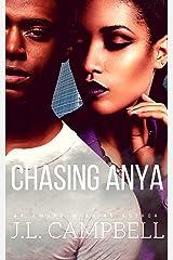 Chasing Anya (Island Adventure Romance Book 2) Kindle Edition
