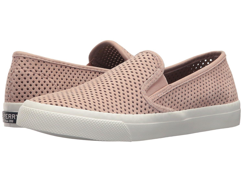 最先端 [スペリートップサイダー] レディースウォーキングシューズカジュアルスニーカー靴 Seaside Perf [並行輸入品] Seaside B B07JY6S65C [並行輸入品] Rose 24.5 cm B 24.5 cm B Rose, グリーンパックス館:7dc5a705 --- svecha37.ru