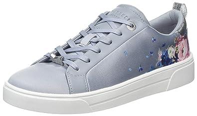 b94f1c4d1357f Amazon.com: Ted Baker Women's Jymina Trainers: Shoes