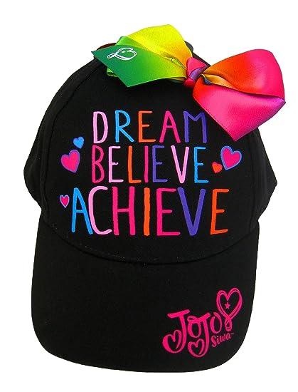 JoJo Siwa Nickelodeon Baseball Cap Hat