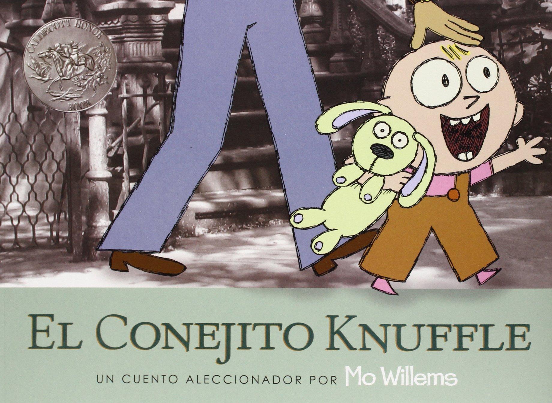 El Conejito Knuffle: Un cuento aleccionador