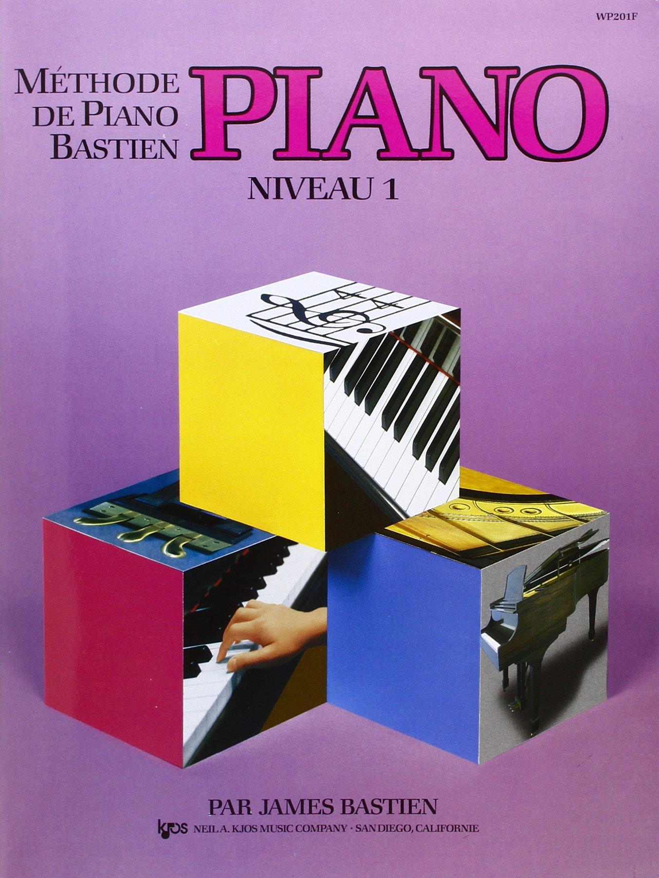 Résultats de recherche d'images pour «methode de piano bastien»