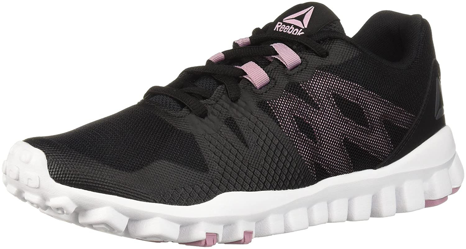 Reebok Women's Realflex Train 5.0 Cross Trainer