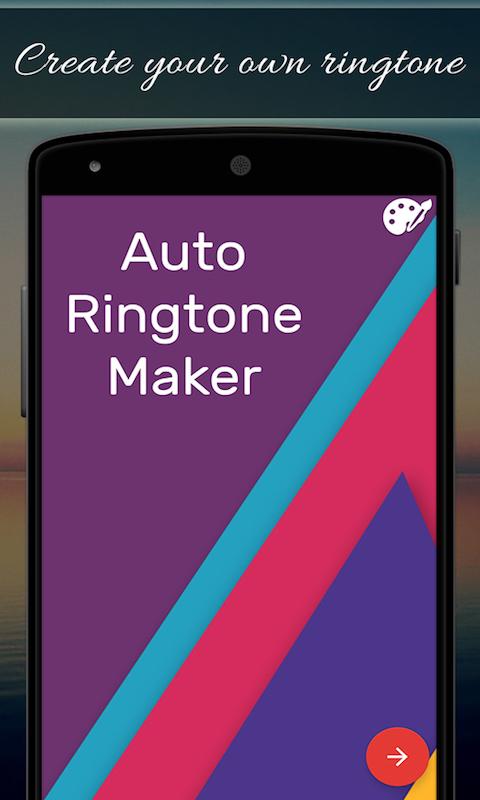 Amazon.com: Auto Ringtone Maker: Appstore for Android