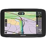 TomTom VIA 62 6 inch Sat Nav with Western Europe Lifetime Maps