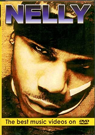 Amazon com: Nelly Music Videos on DVD: Music Video Group