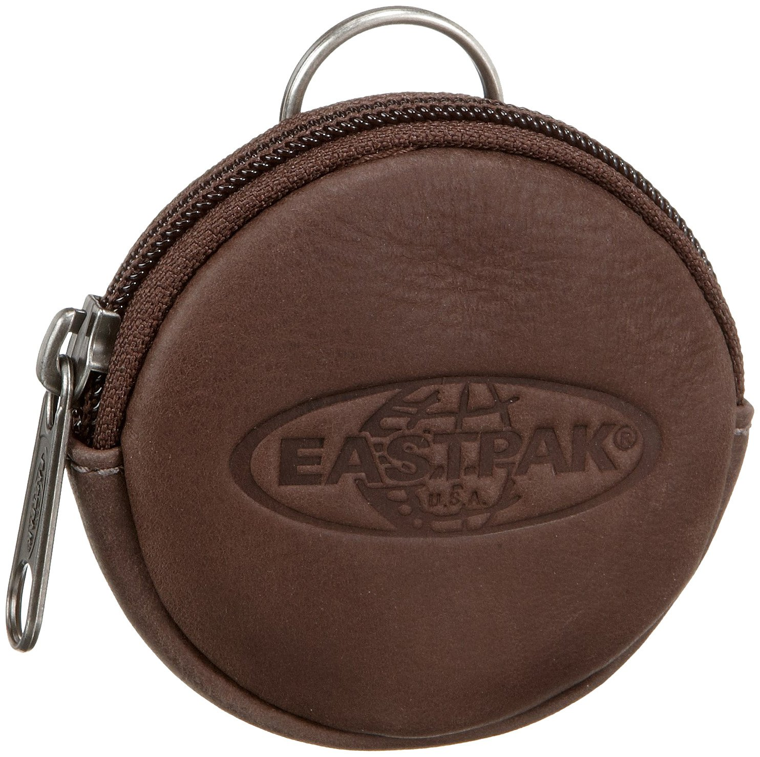 PORTE MONNAIE EASTPAK GROUPIE CuirEarth Leather Amazonfr Bagages - Porte monnaie eastpak