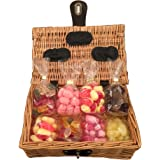 Sugar free sweet cube perfect gift for christmas easter sugar free sweet hamper gift basket perfect confectionery present for diabetics him or her negle Choice Image