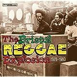 Bristol Reggae Explosion 1978-83 : Reggae Bristol  -CD Album