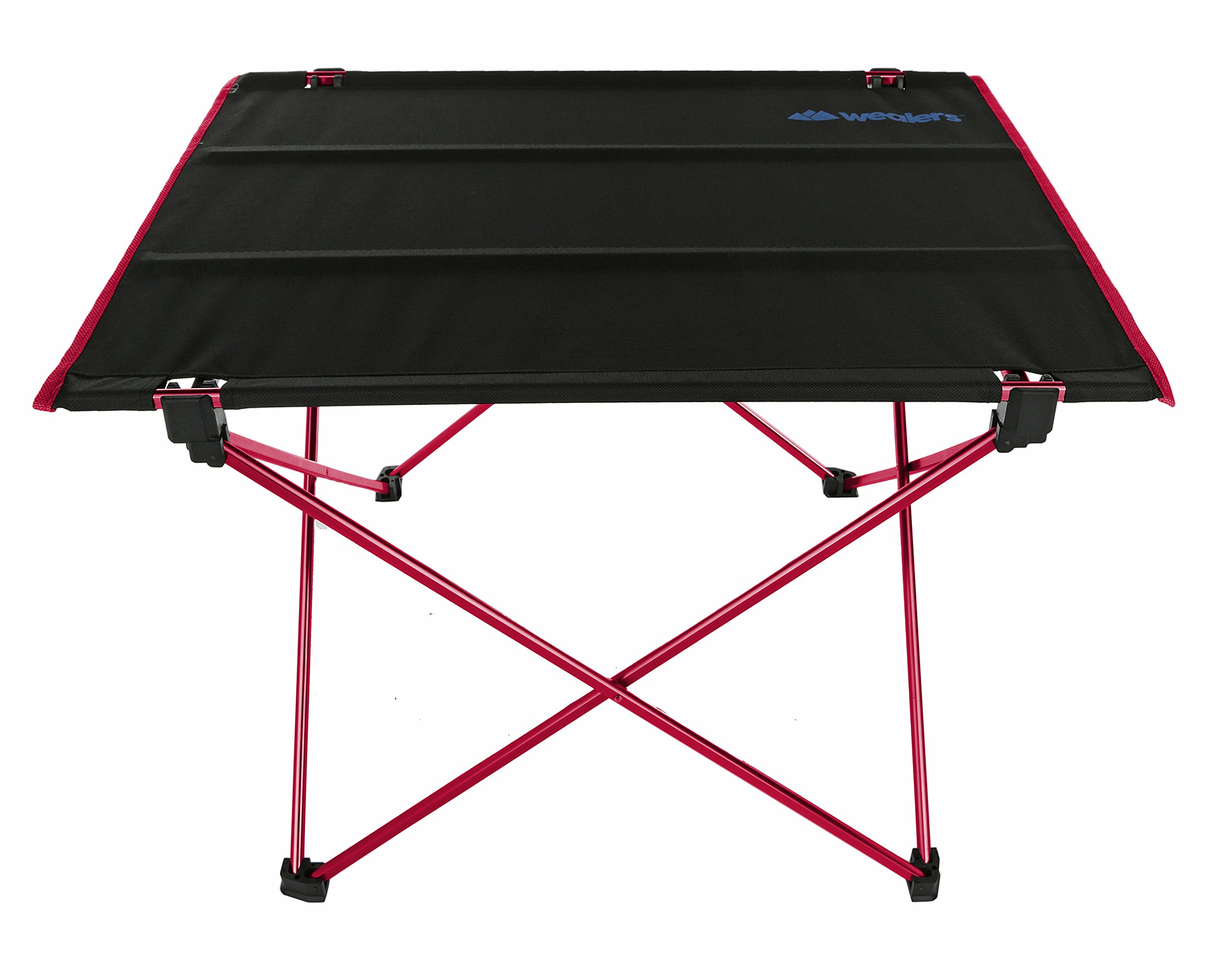 portable folding picnic table in a bag collapsible lightweight travel beach 638170300202 ebay. Black Bedroom Furniture Sets. Home Design Ideas